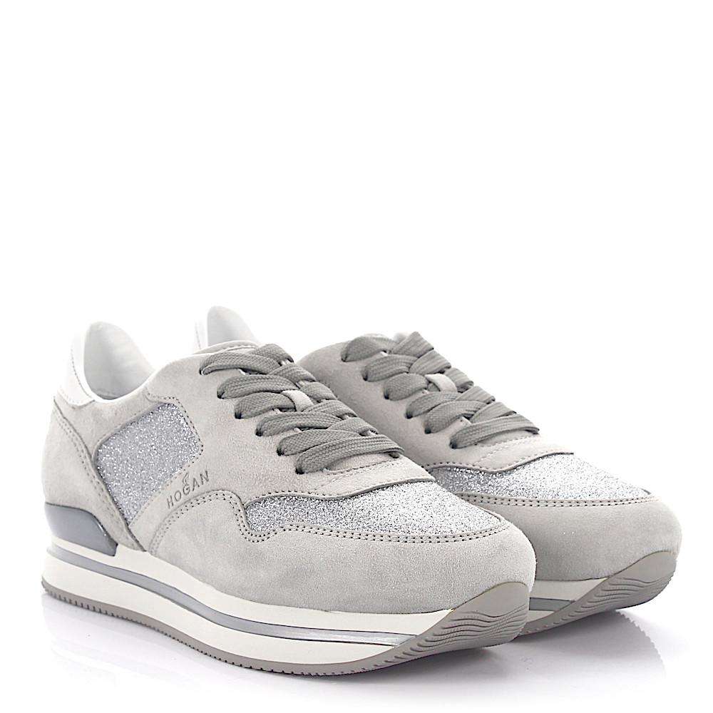 8e007eeb800c Gallery. Previously sold at  Budapester · Women s Platform Sneakers