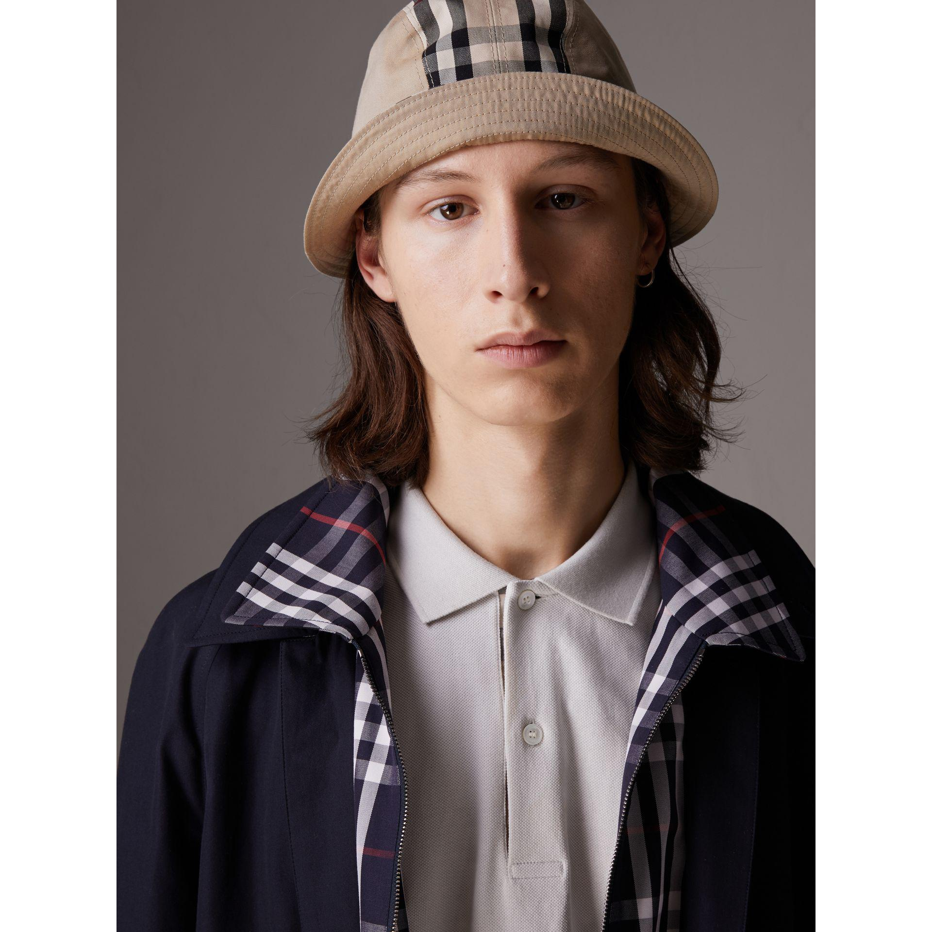 d2de4ddc42c Lyst - Burberry Gosha X Bucket Hat for Men