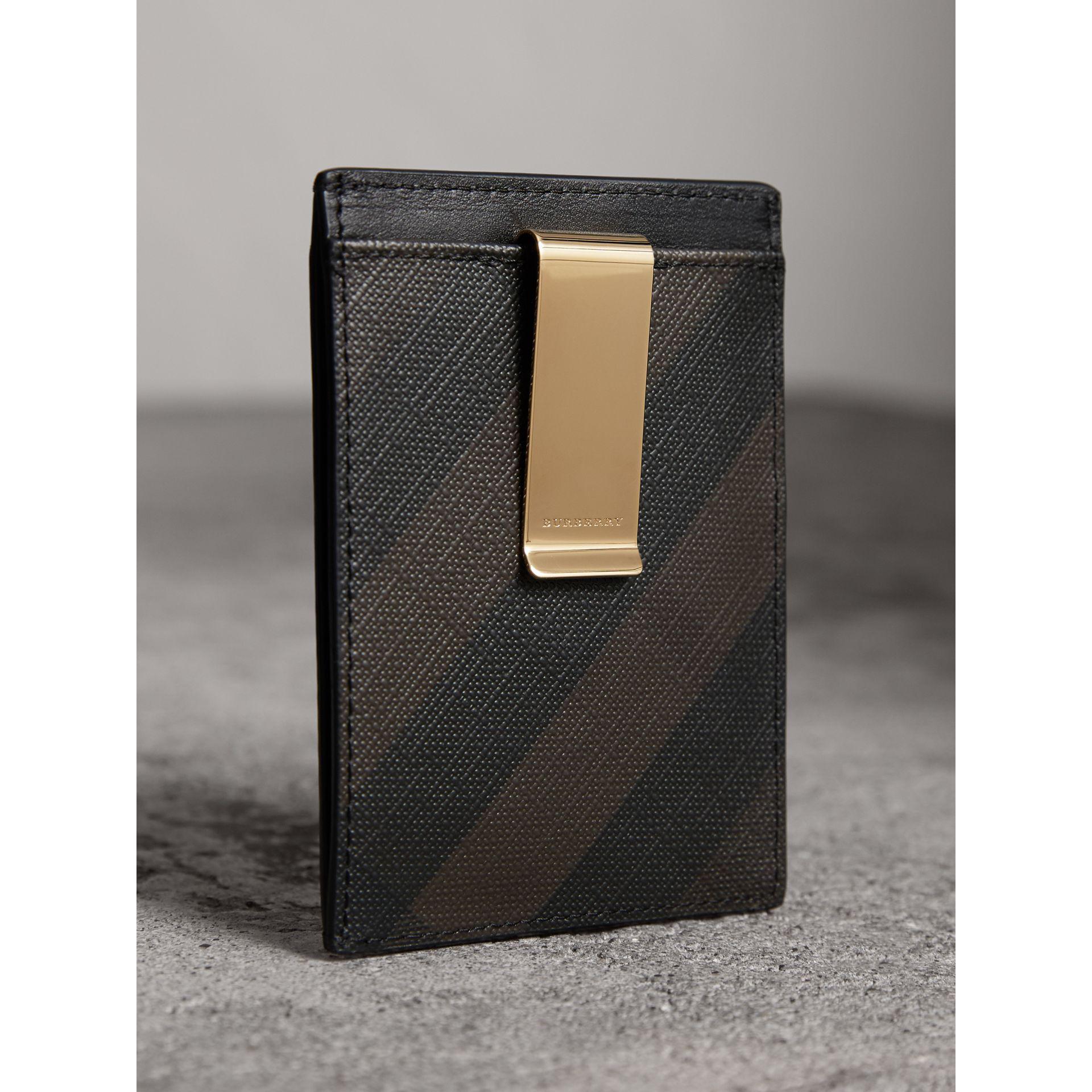 gallery - Money Clip Card Holder