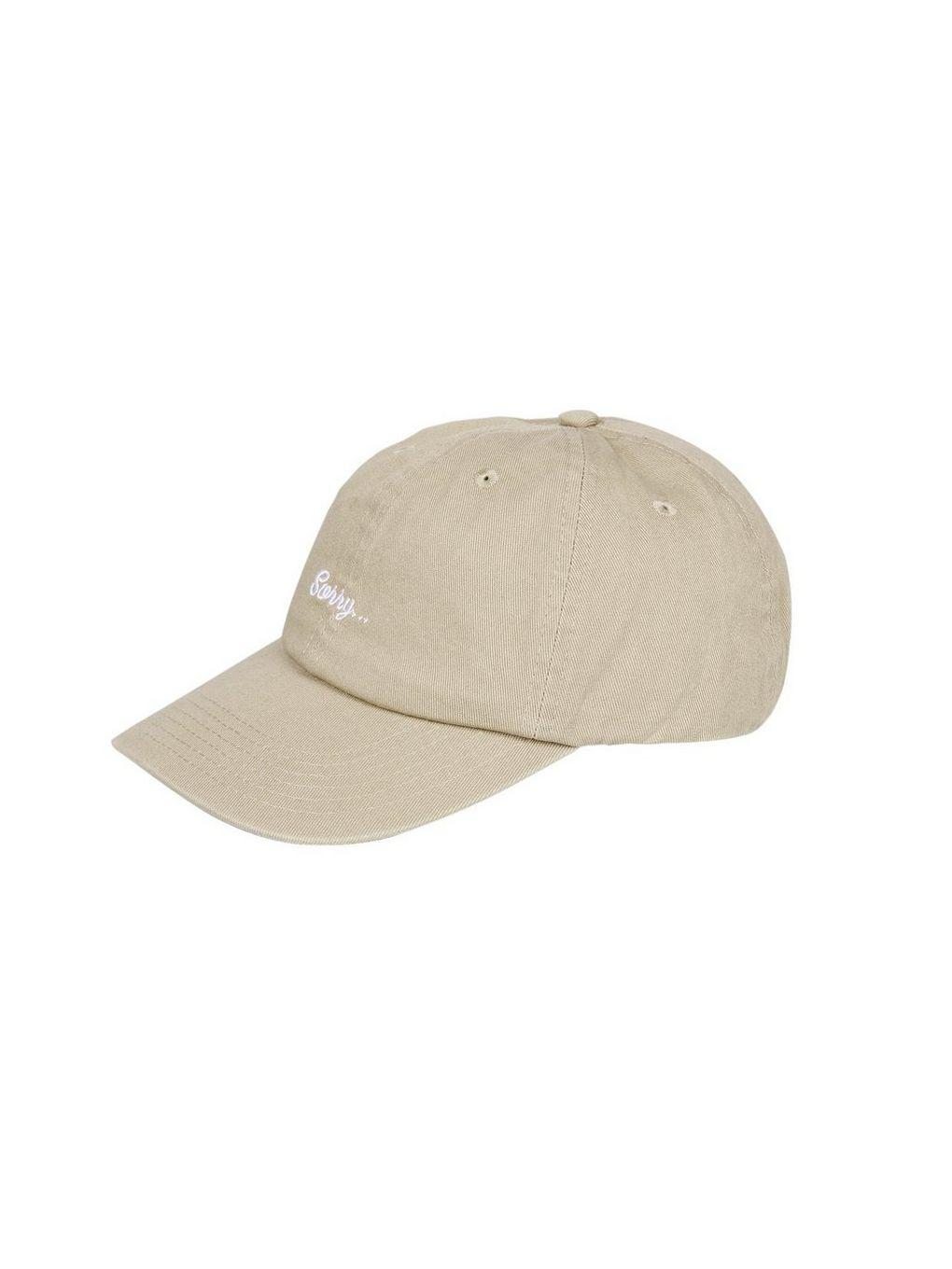 d3925af67f4 Burton Stone Sorry Cap in Brown for Men - Lyst