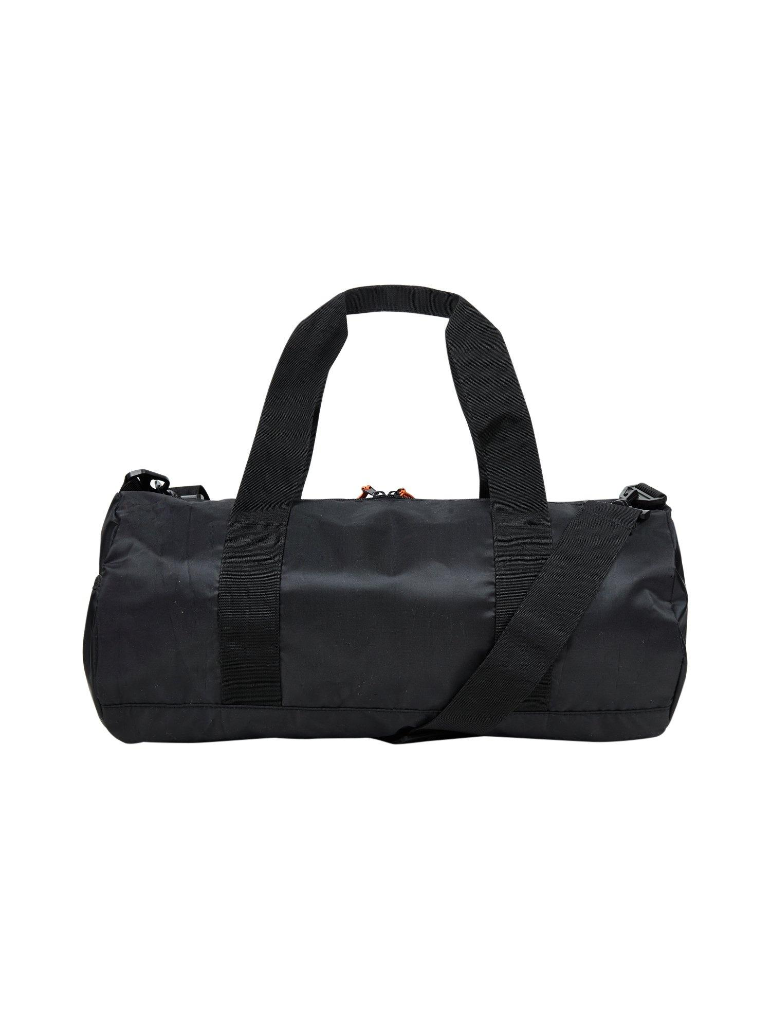 bbc8f7a59b698c Burton Black Sports Holdall Bag in Black for Men - Lyst