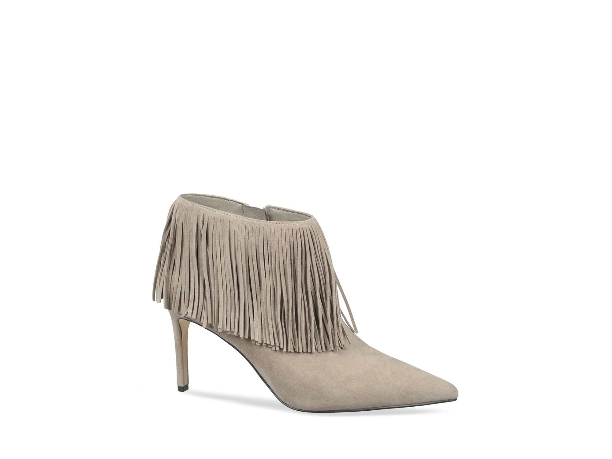 71d5b2735 Gallery. Previously sold at  Bloomingdale s · Women s Furry Boots ...