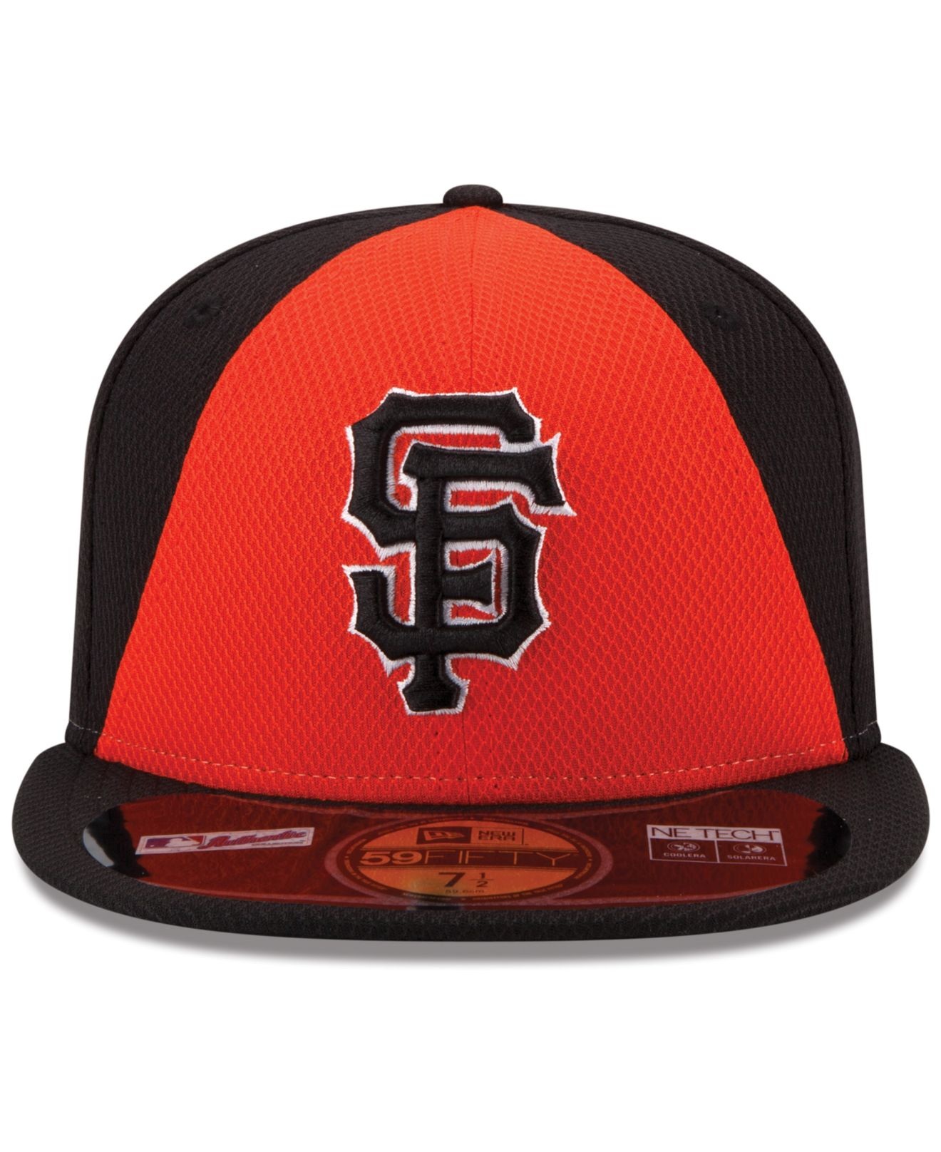 cozy fresh 1d1aa 07584 ... clearance lyst ktz san francisco giants 2014 all star game patch  59fifty cap 3ff5a 35c50