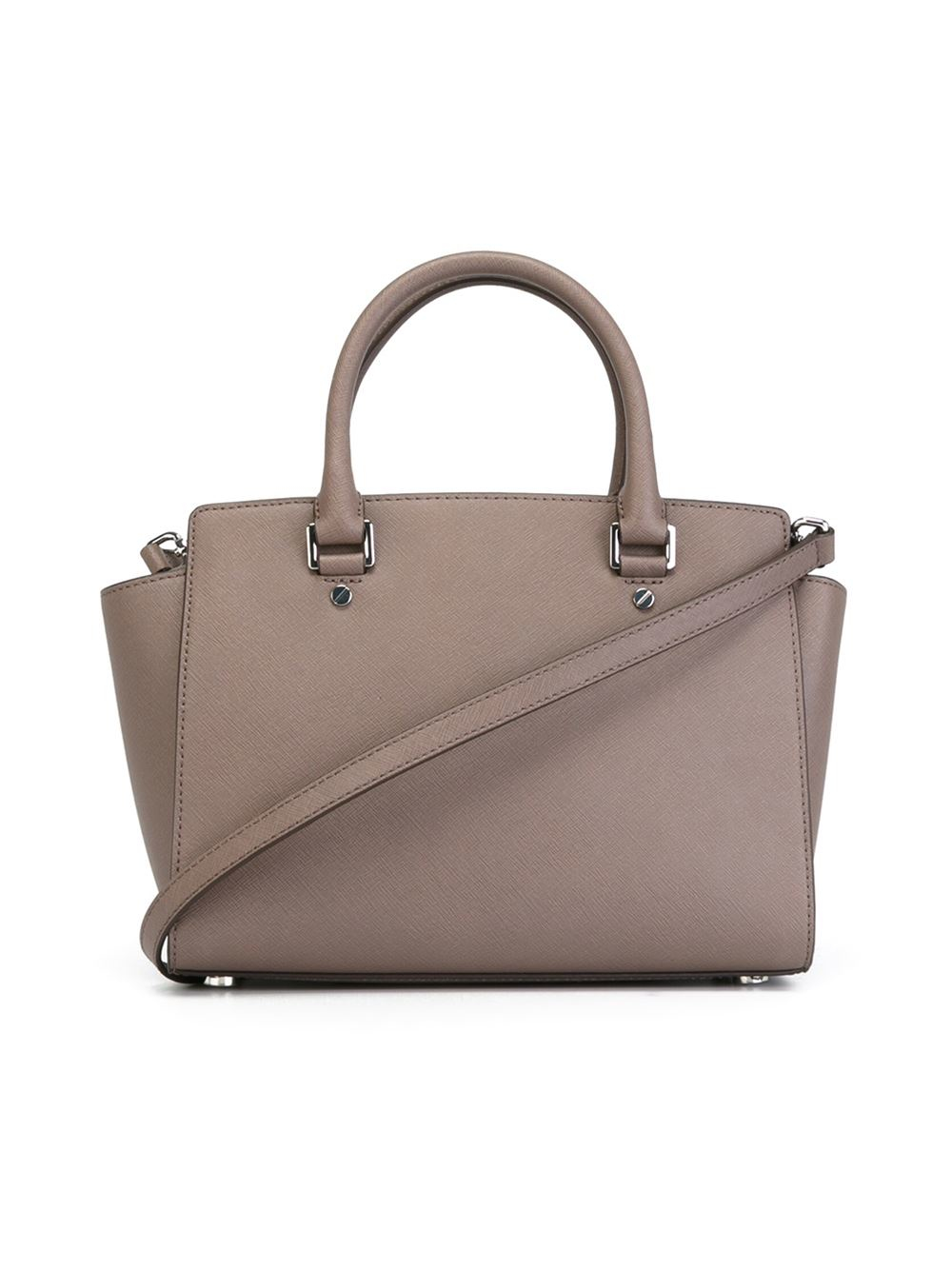 Gallery. Previously sold at  Farfetch · Women s Michael By Michael Kors  Selma ... 99c9f5ce84