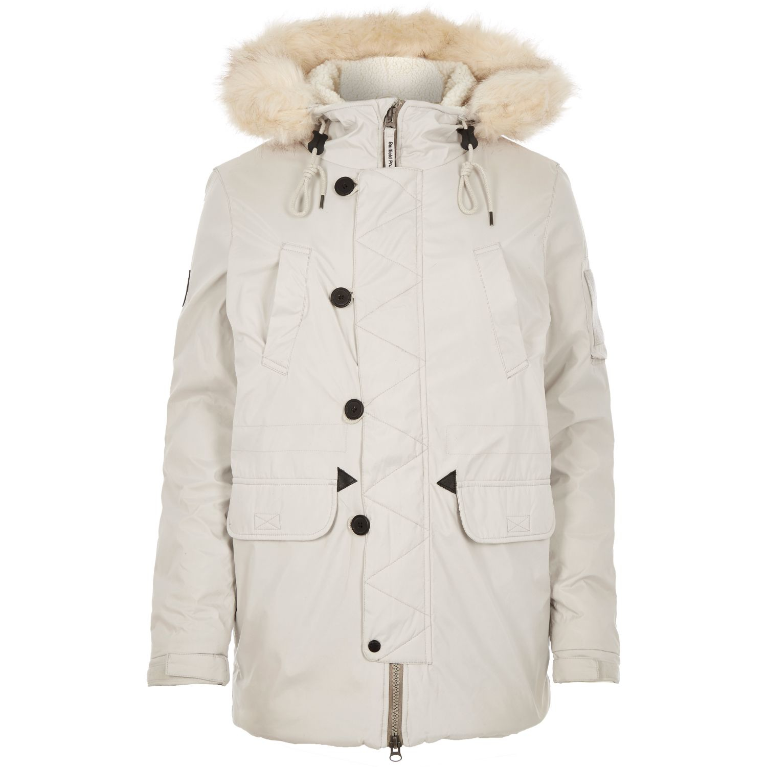 River Island Mens Winter Coats