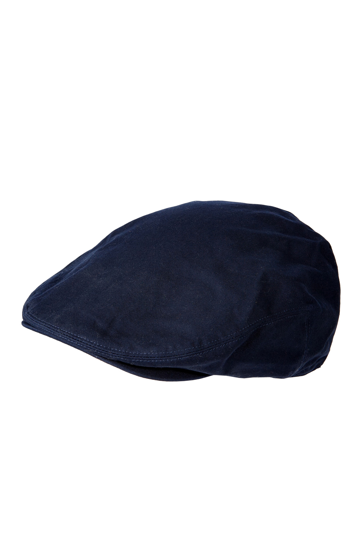 bc57803b Polo Ralph Lauren Cotton Stretch Estate Driving Cap in French Navy ...