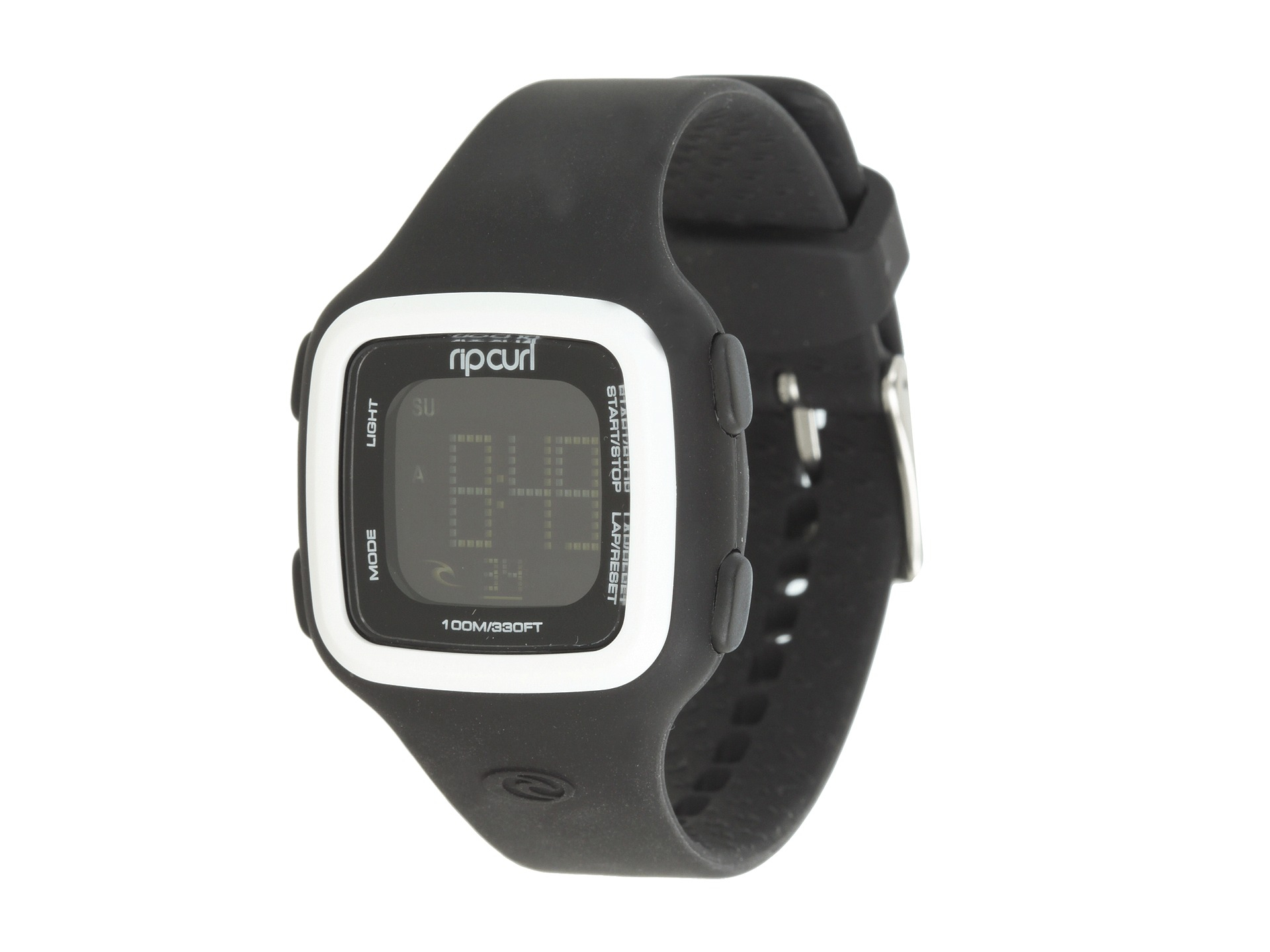 rip curl candy watch instructions