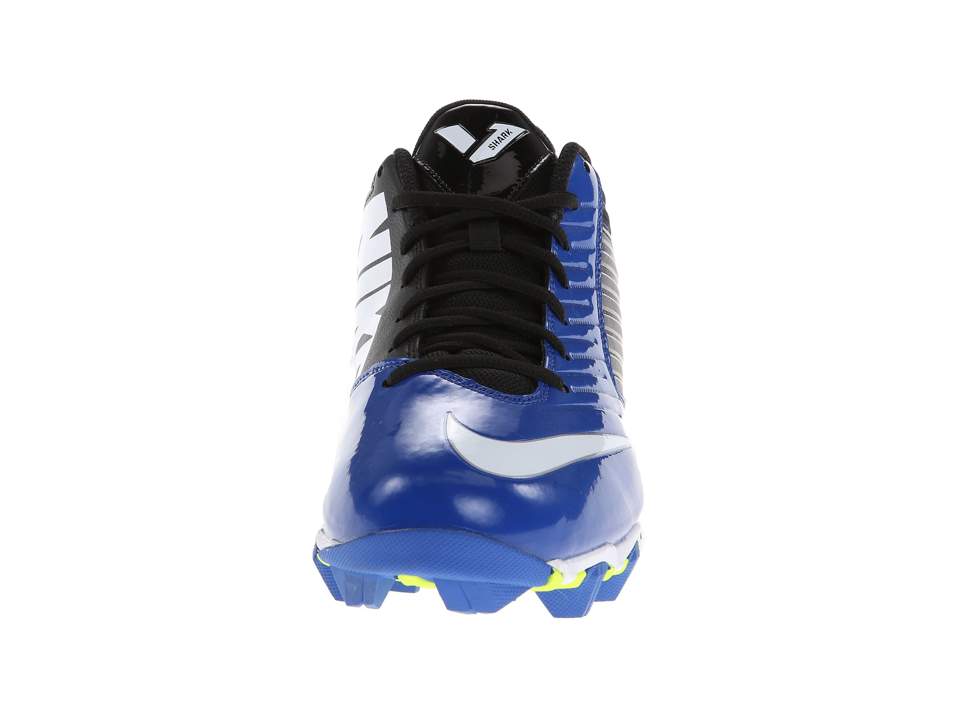 online store cfd09 bca5e Lyst - Nike Vapor Shark in Blue for Men