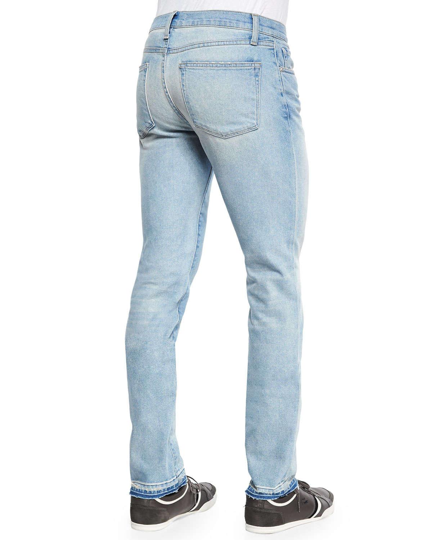 Tyler fit jeans - Blue J Brand sNGn6U