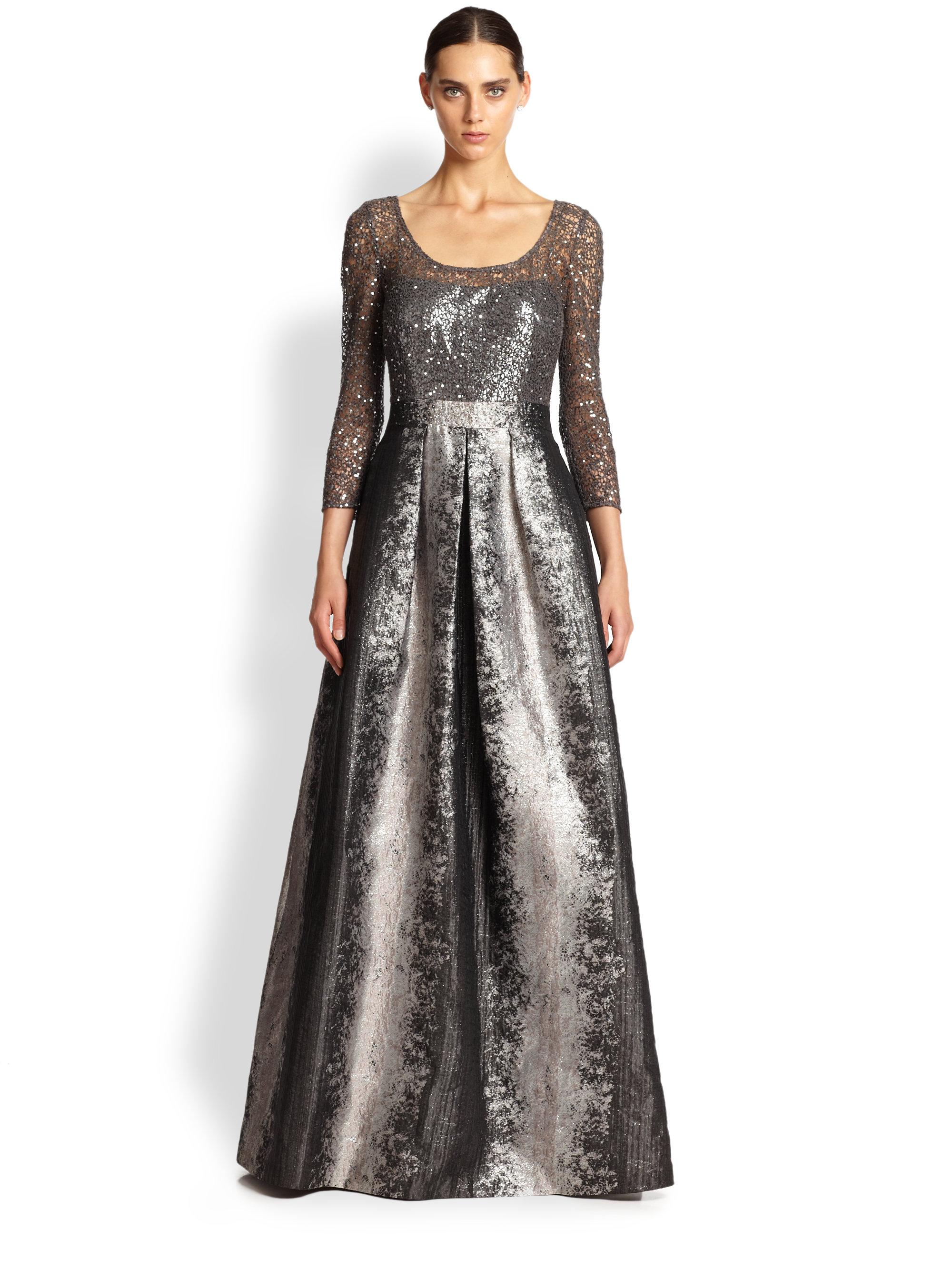 Unger Evening Dresses 9