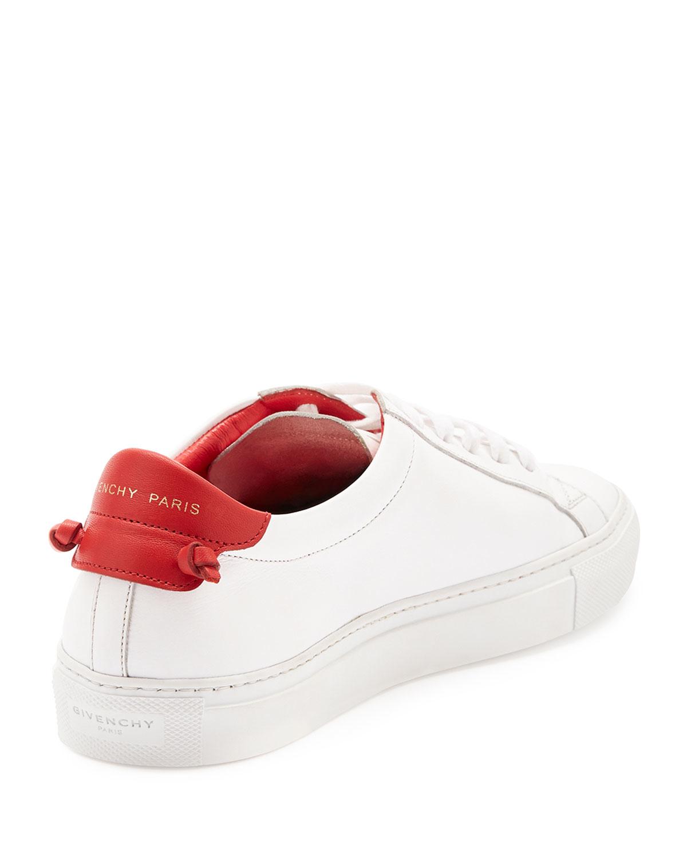 Givenchy Baskets Basse-top Classique ZAkuh