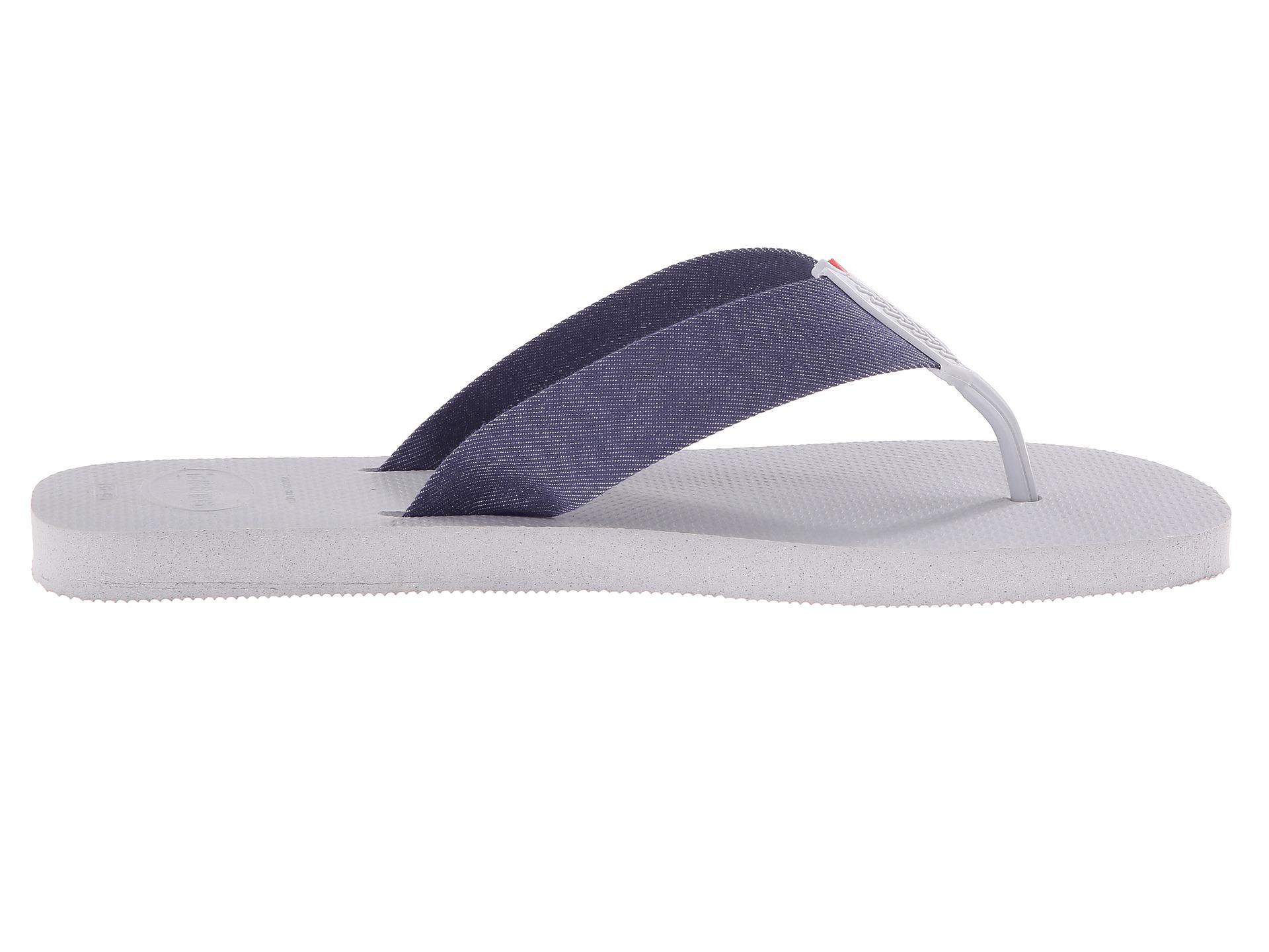 140d8d48842080 Lyst - Havaianas Urban Series Flip Flops in Blue for Men