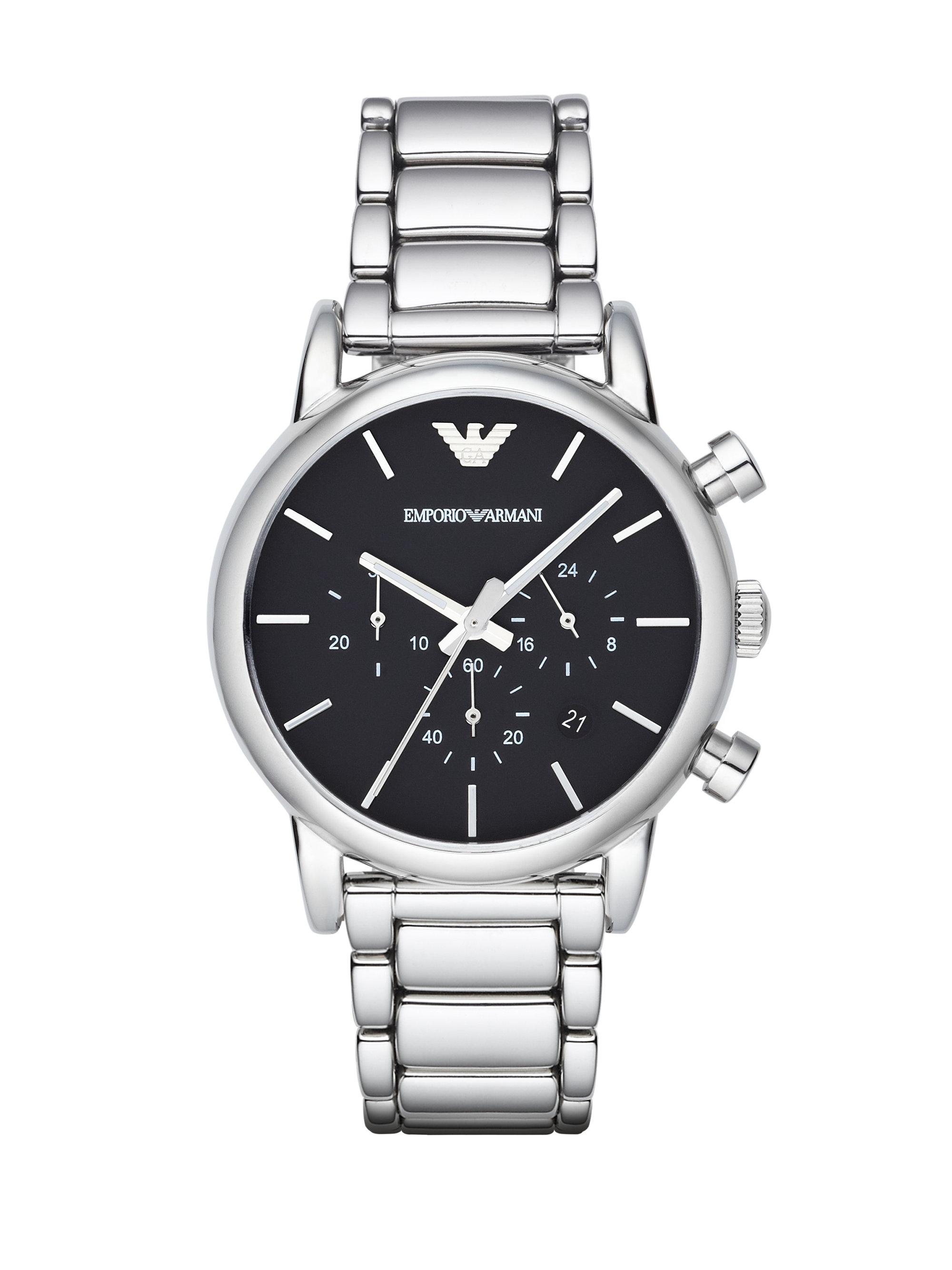 9b344e2bd8d2 Michael Kors Parker Women s White Dial Leather Band Watch .