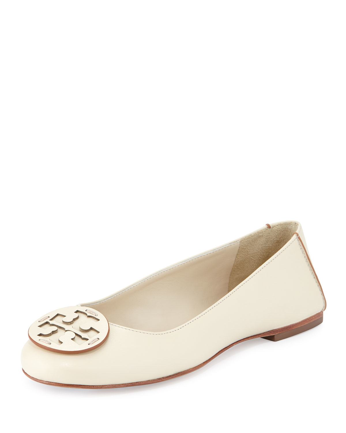 cdb0d9dbf Gallery. Previously sold at: Neiman Marcus · Women's Tory Burch Reva Flats