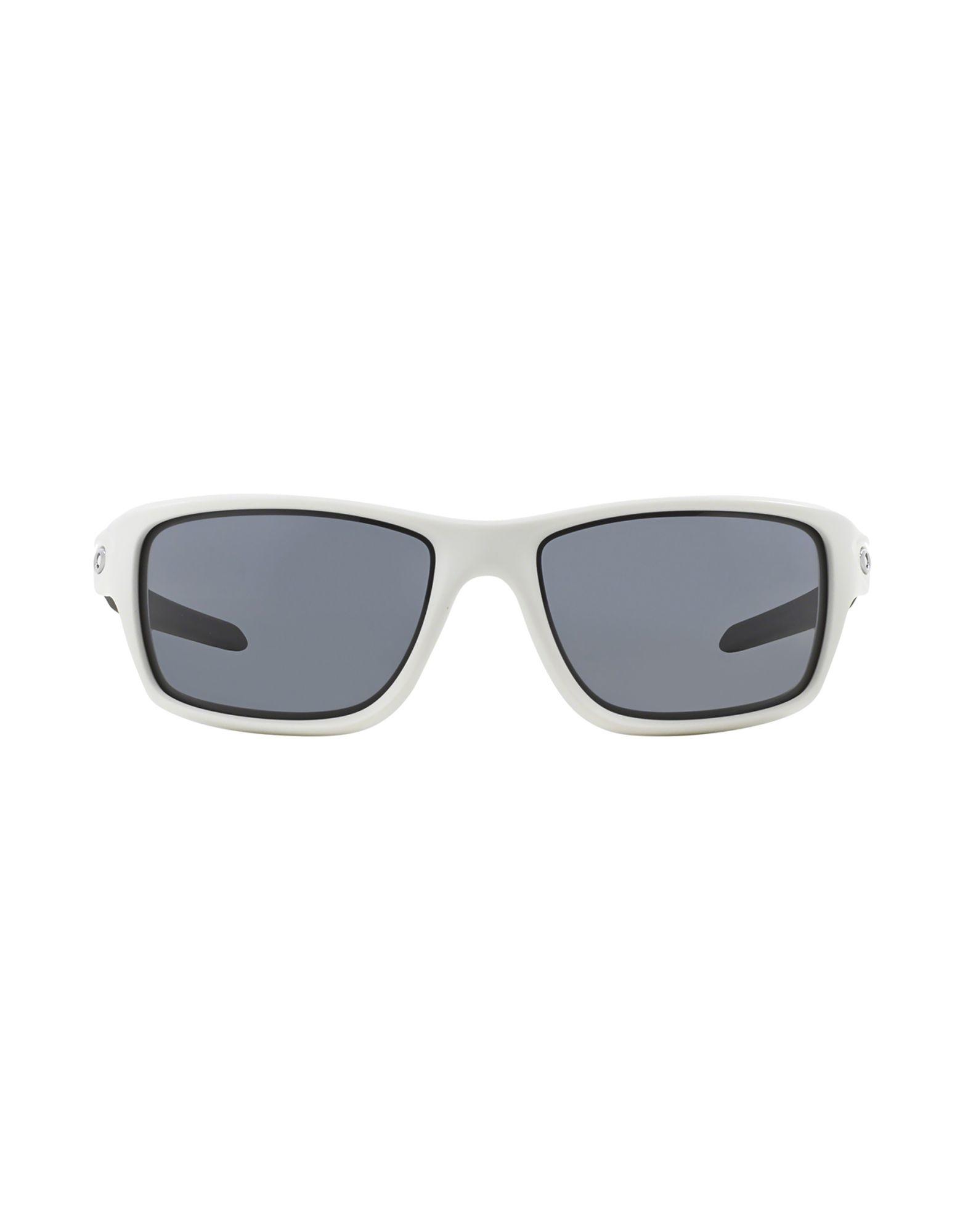 Oakley Blue And White Sunglasses | Louisiana Bucket Brigade