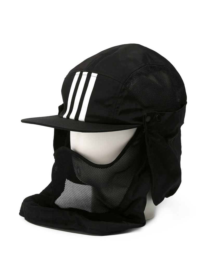Lyst - Palace Adidas X Baseball Cap in Black for Men d4883cc9951