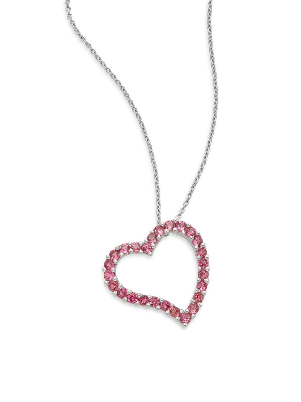Effy Heart Ring
