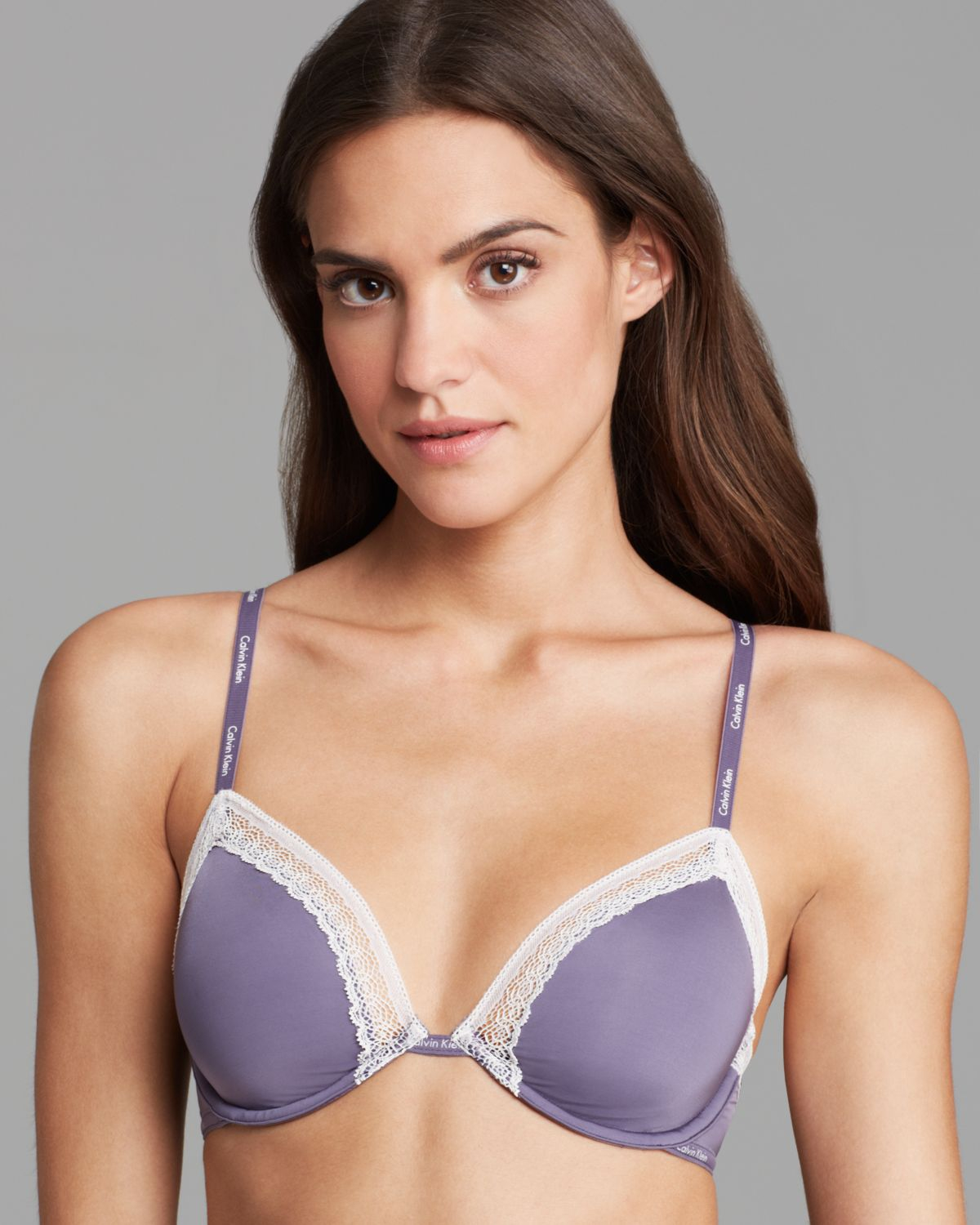 d5f2145c6299a Calvin klein underwire bra perfectly fit sexy signature unlined jpg  1200x1500 Bra lyst