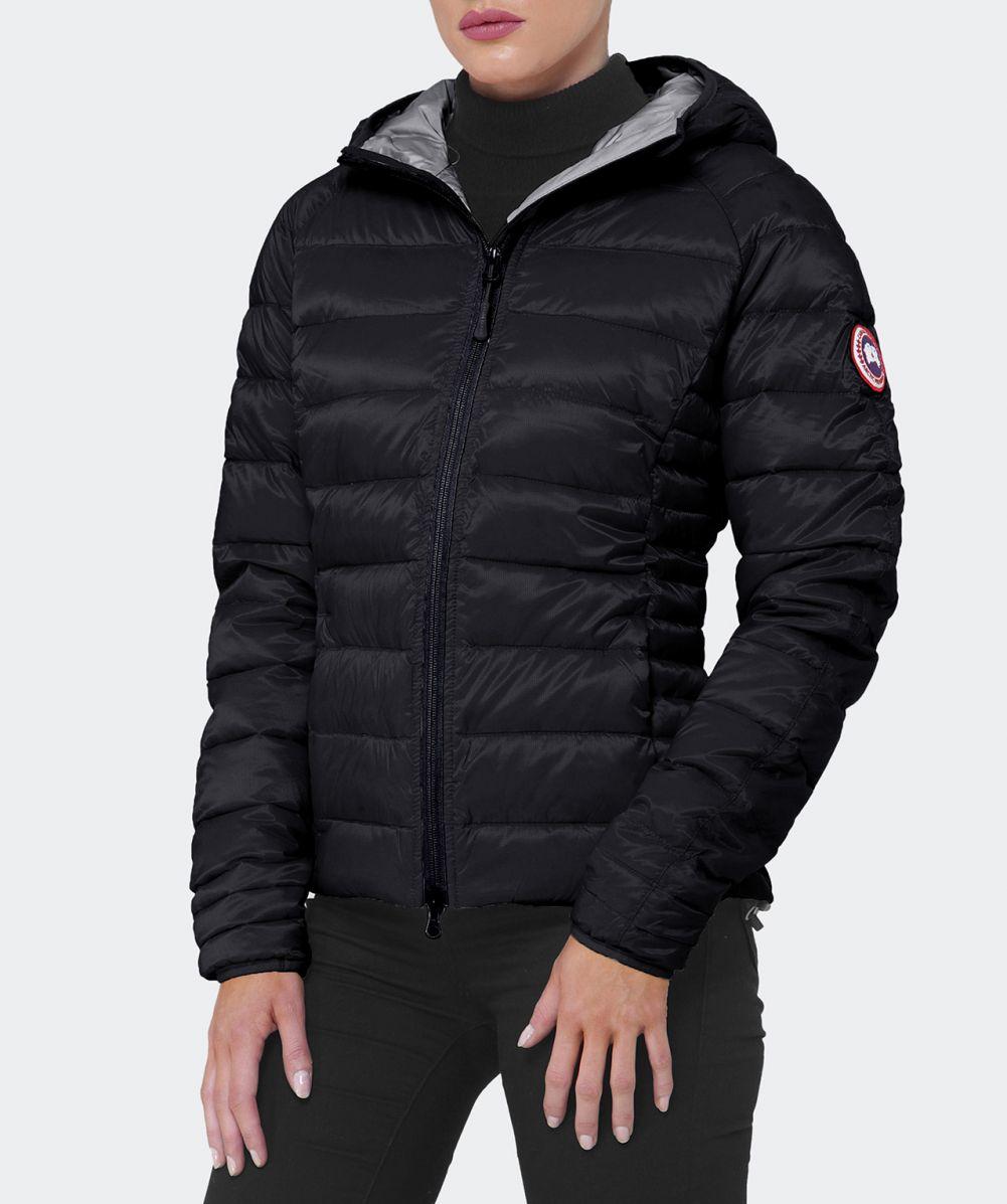 Canada Goose Brookvale Hoody Uk Canada Goose Jackets