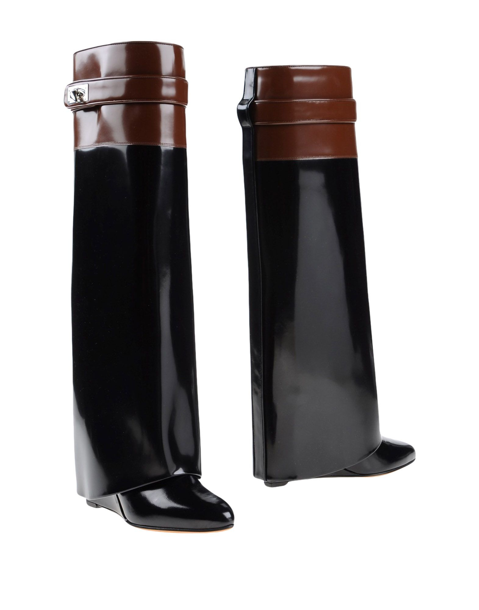 Givenchy Boots in Black | Lyst