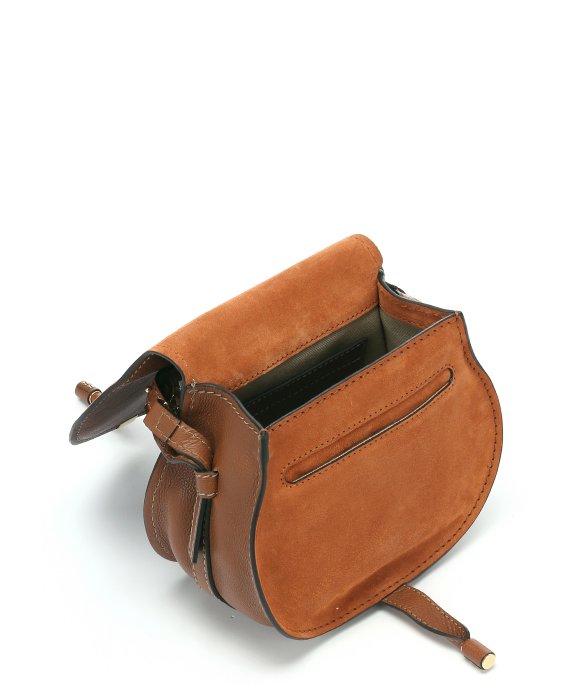 chloie bags - chloe drew small calfskin saddle bag, chloe knockoffs