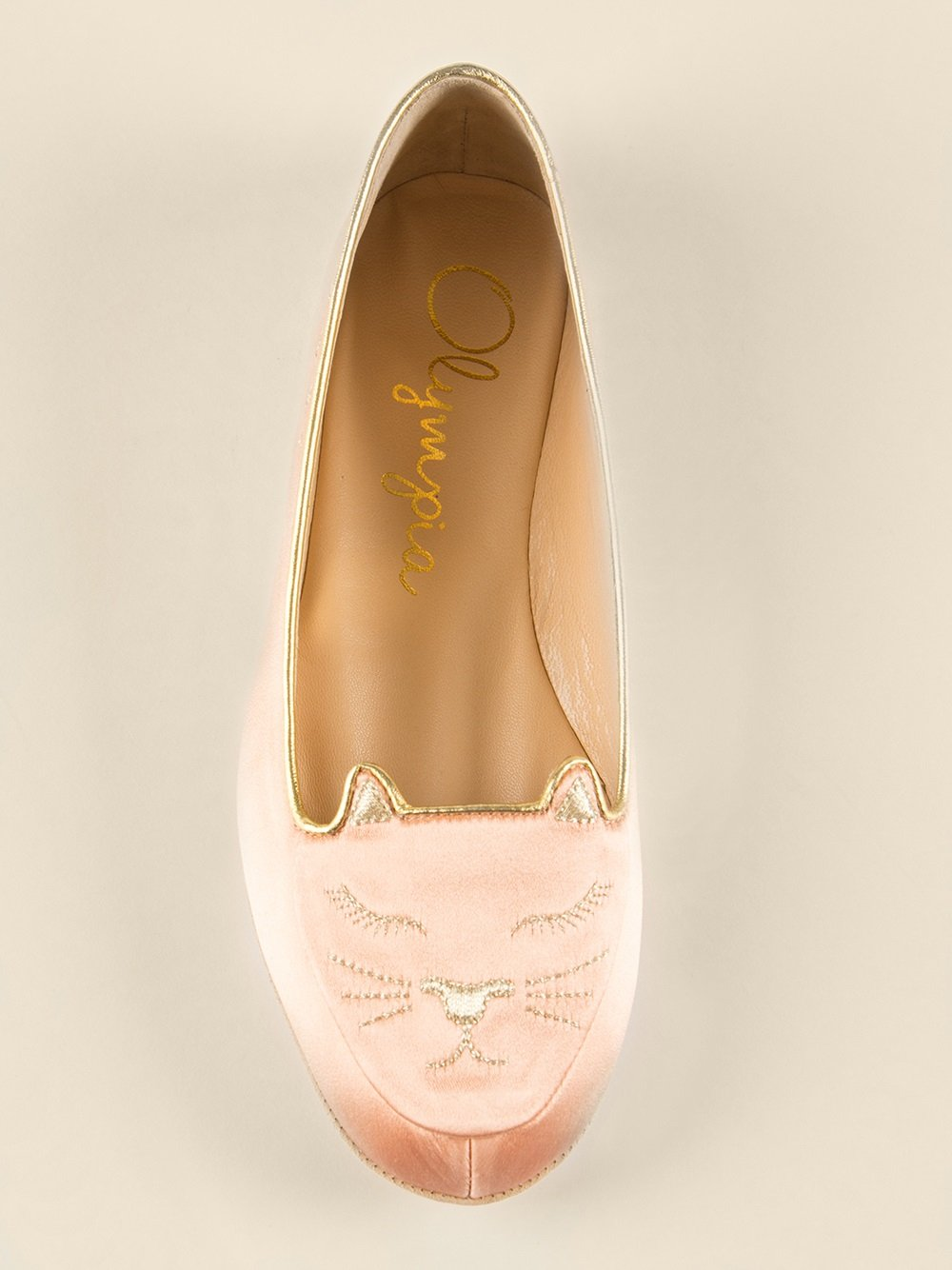 Charlotte Olympia Cat Nap Kitty set fashion Style online 0OOvn