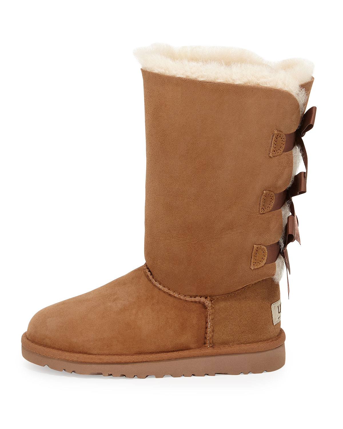 uggs brown tall