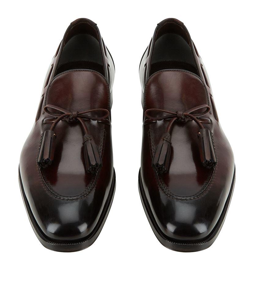 Tom Ford Shoe Sizing