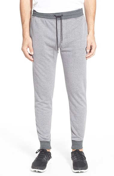 e652a47bc6 Lyst - Hurley  league  Dri-fit French Terry Jogger Sweatpants in ...