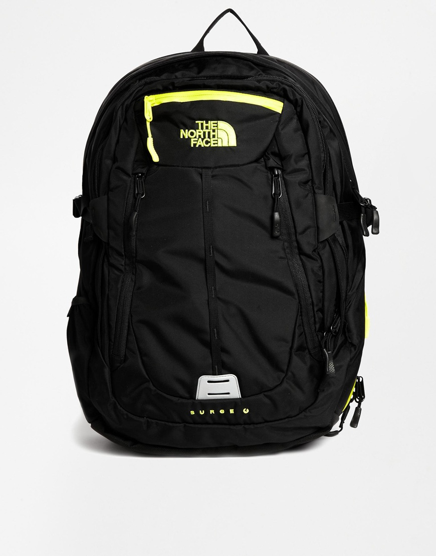 The North Face Rucksack Surge Ii Transit - CEAGESP 89f8be3b6
