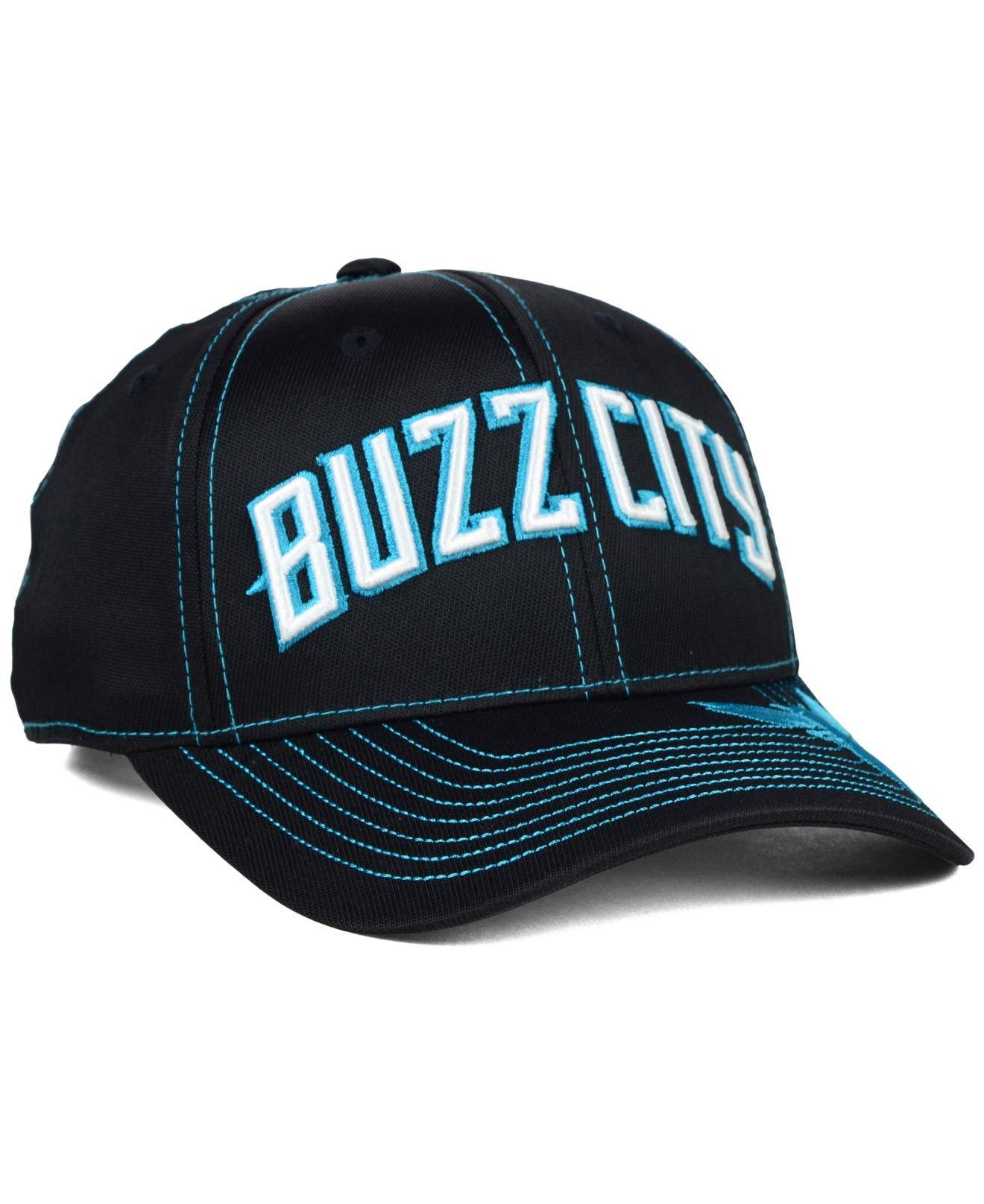 info for dd226 581c9 ... ireland lyst adidas charlotte hornets pride jersey hook adjustable cap  in 31ffc 6288c