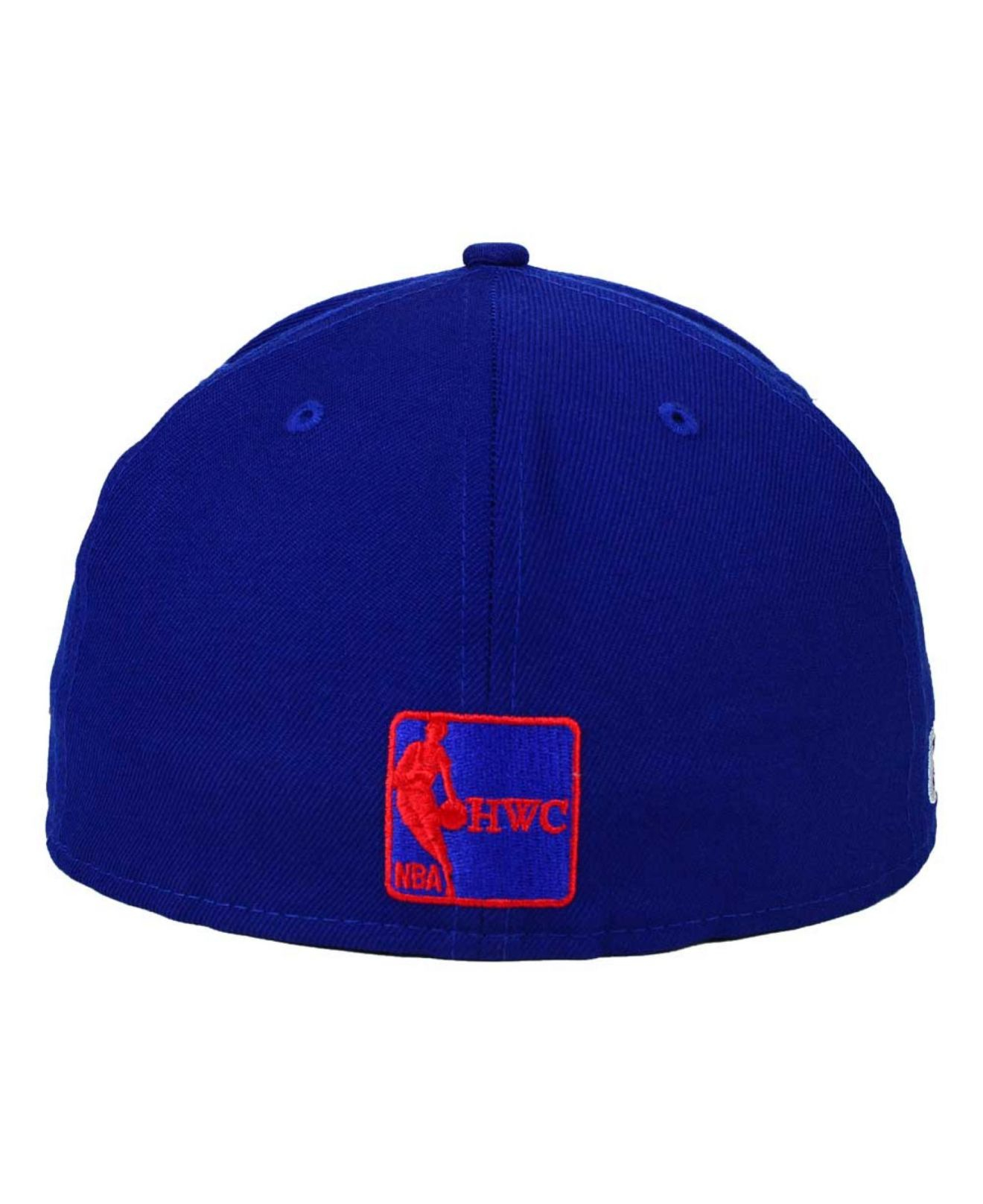 coupon code for new era washington nationals childrens chunky stripe knit  cap 01a1d e60c2  where to buy washington nationals 47 brand clean up hat  lyst ktz ... cc59fd0c39e6