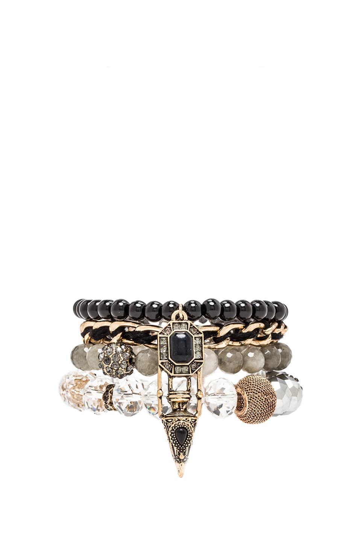 Lyst samantha wills moon rise memoirs bracelet set for Tj maxx jewelry box
