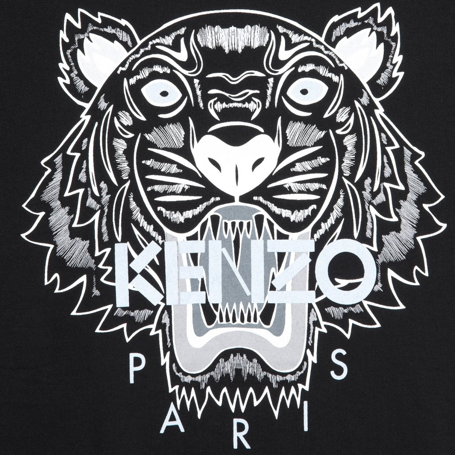 Kenzo Tiger Wallpaper