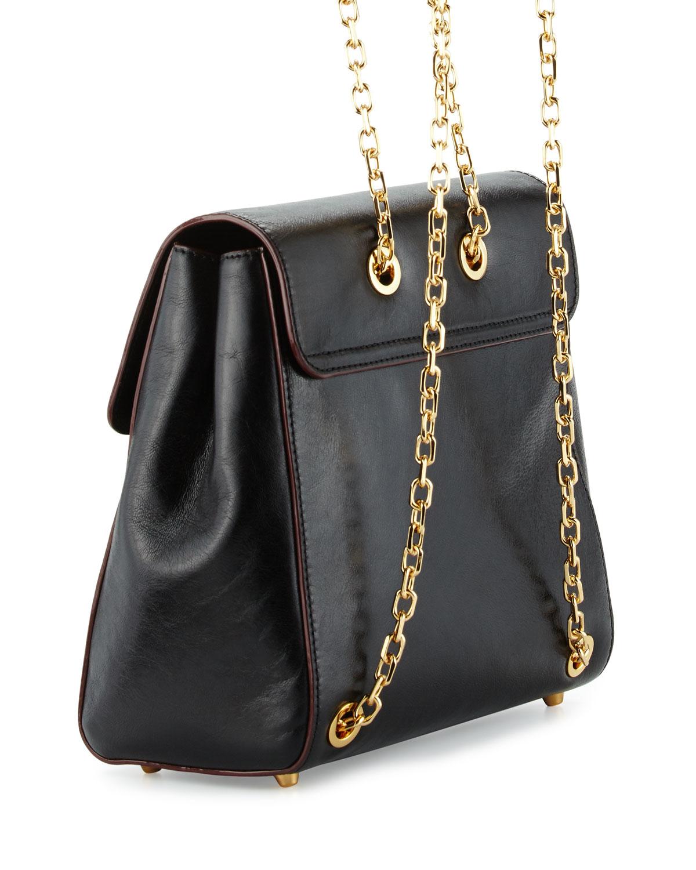 marc jacobs j marc leather rucksack black in black lyst. Black Bedroom Furniture Sets. Home Design Ideas