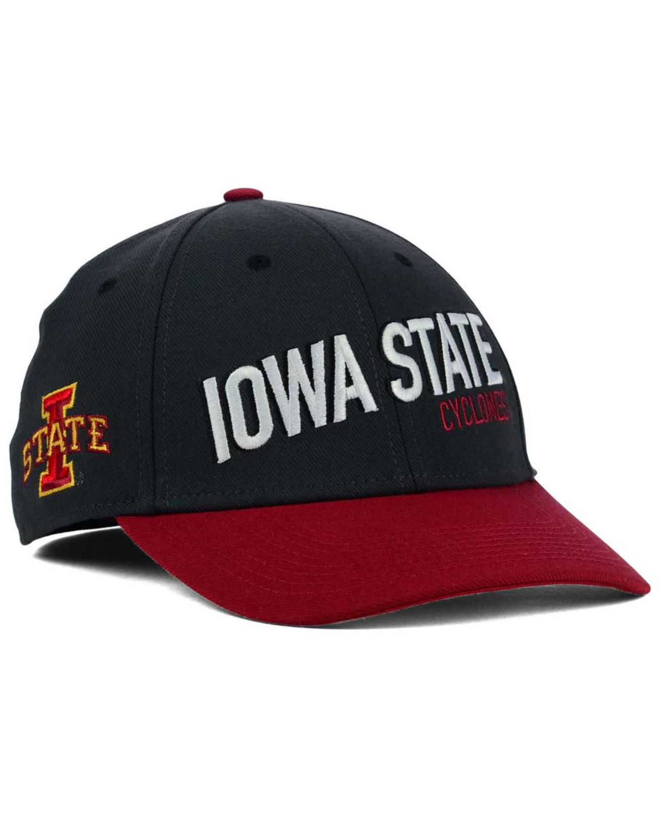 ea3e4916d new product 2a4d3 017bf iowa state cyclones nike ncaa legend ...
