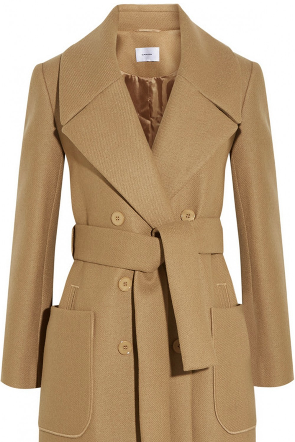 Details about Mens RALPH LAUREN Camel Beige Long Trench Outerwear Coat Jacket Size 46 L. Mens RALPH LAUREN Camel Beige Long Trench Outerwear Coat Jacket Size 46 L | Add to watch list. Find out more about the Top-Rated Seller program - opens in a new window or tab. gobitreasures.