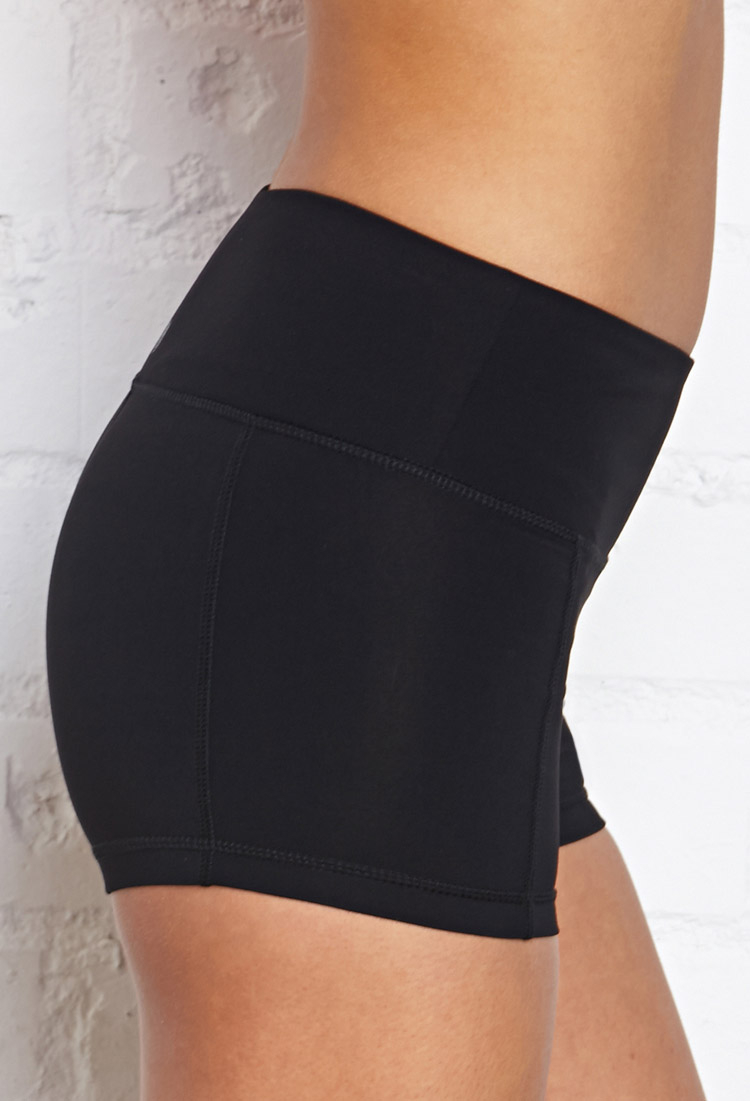 Mirella M6026LM Womens Dance Shorts - BLOCH® Shop UK