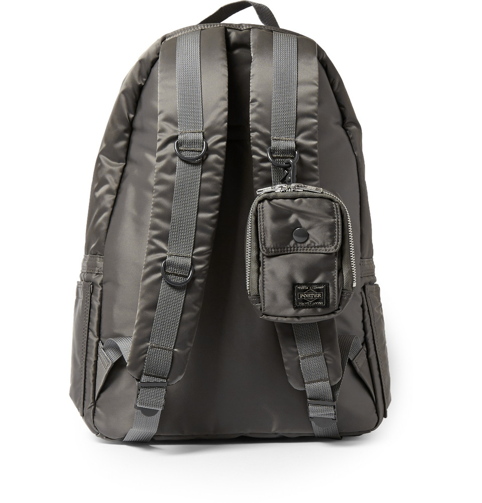 Gallery. Previously sold at  MR PORTER · Men s Leather Backpacks ... f91c2ba7e3990