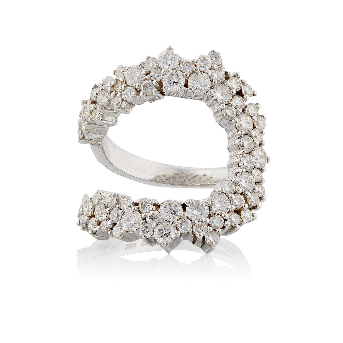 Womens Simplicity Ring Ana Khouri JcYd0Uk