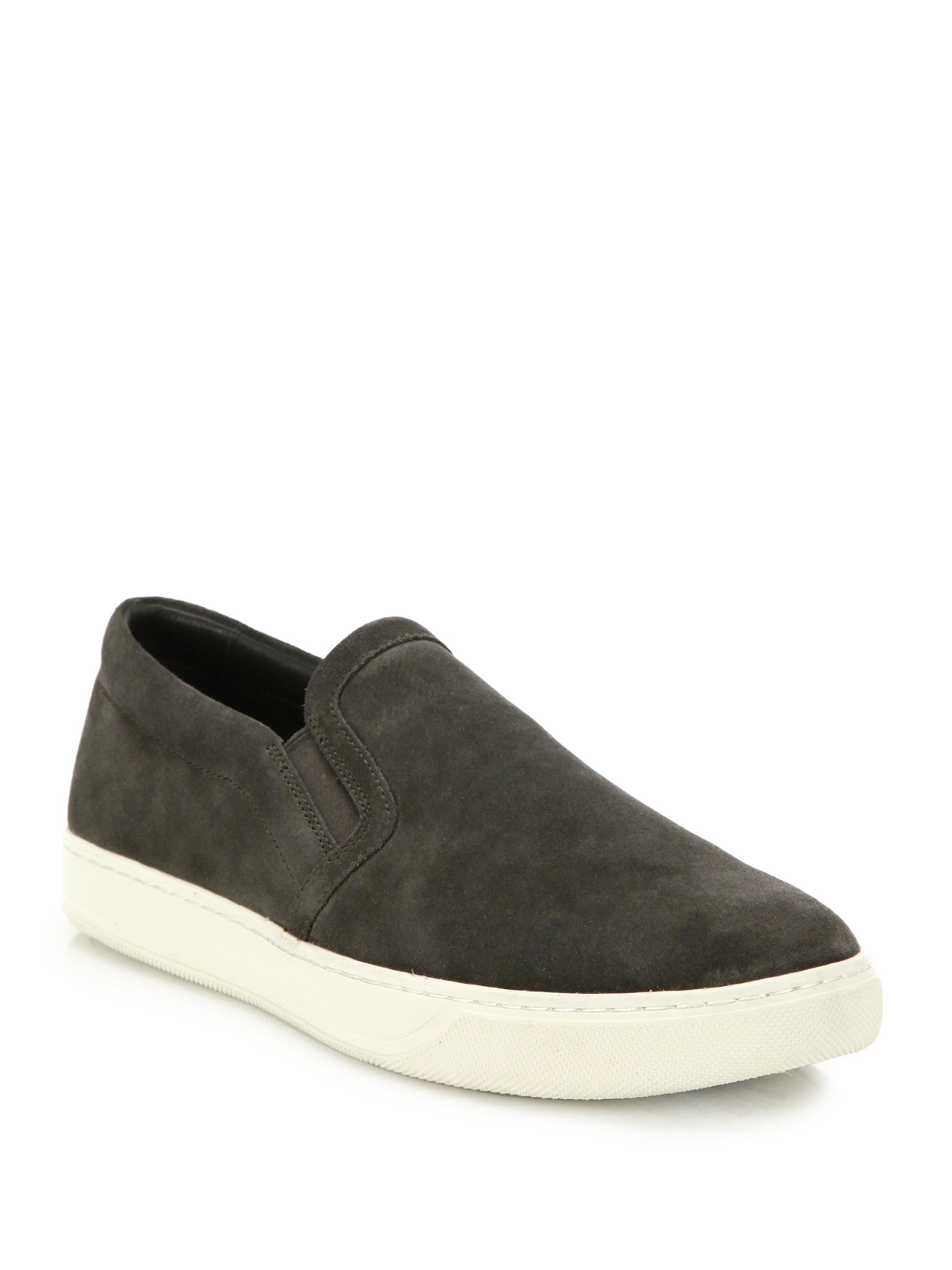 Vince Ranger Coastel Slip-on Sneakers JVK346a5