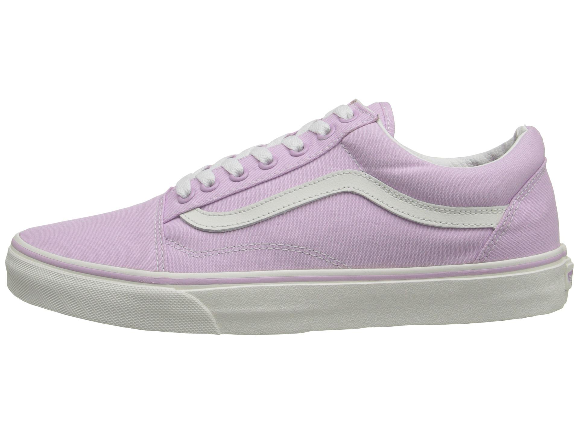 02ecce1c3bd Lyst - Vans Old Skool™ in Purple