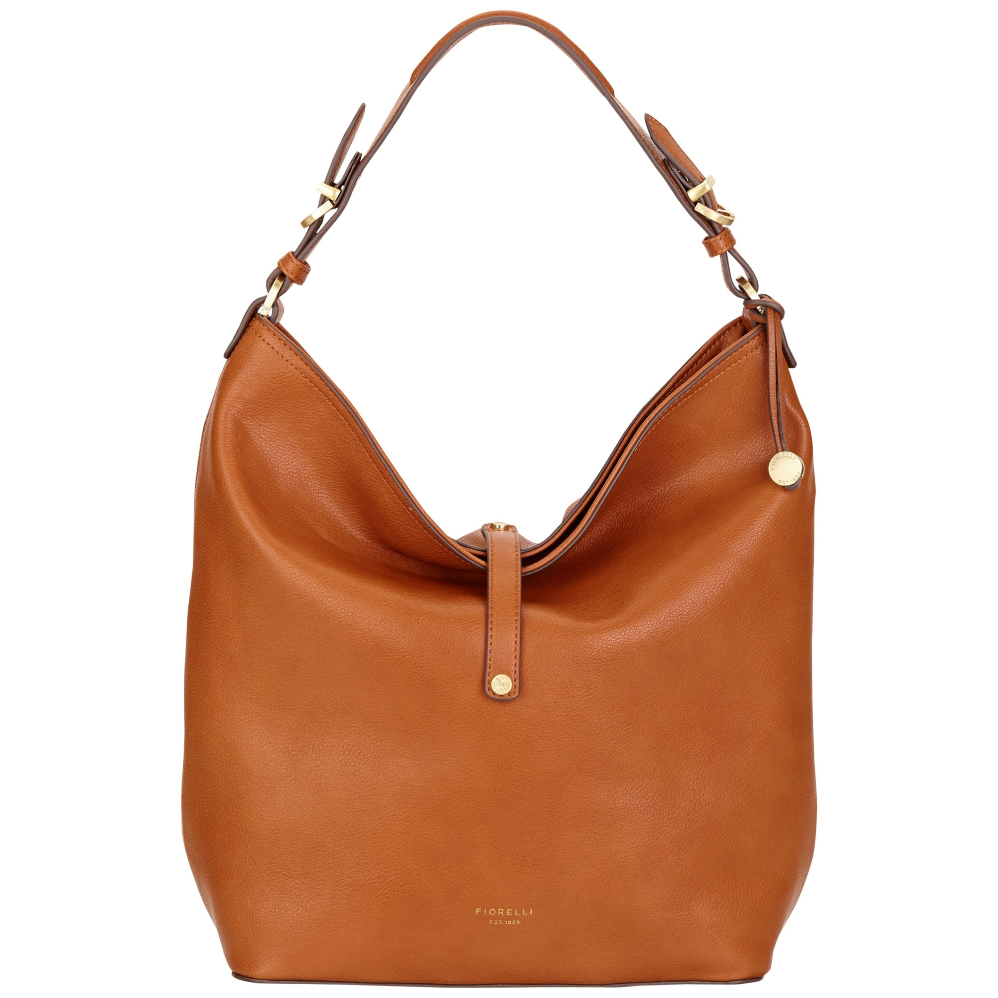 Fiorelli Nina Hobo Bag in Brown | Lyst