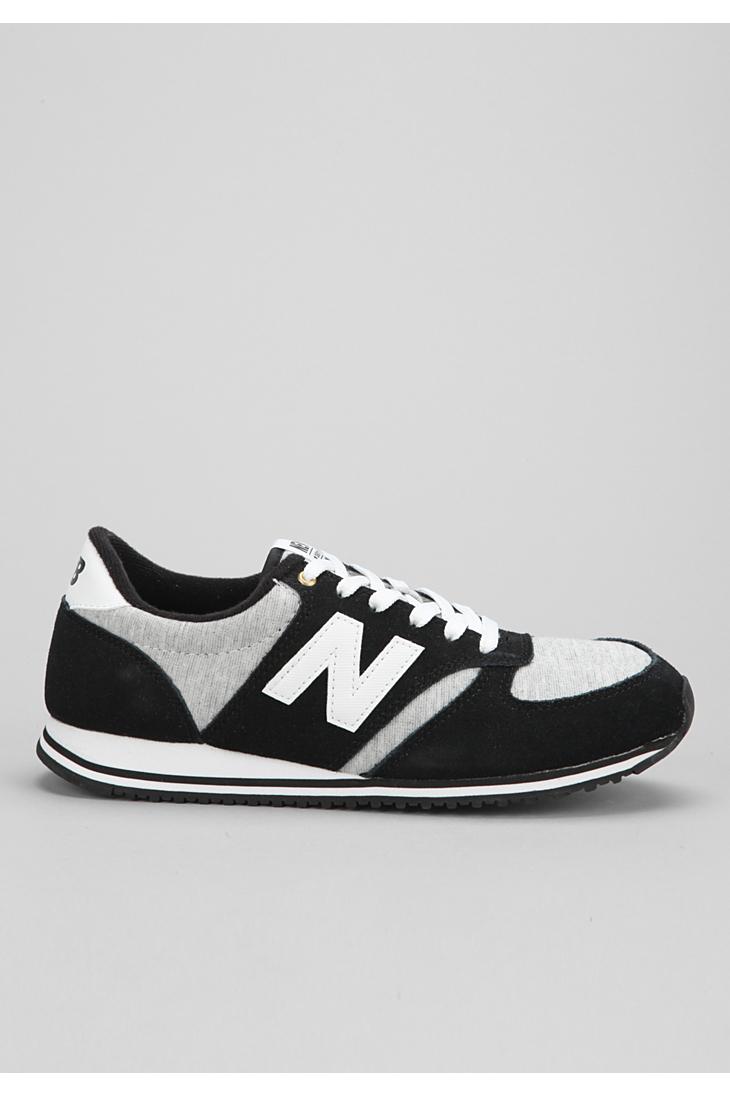new balance classic 420 jersey sneaker