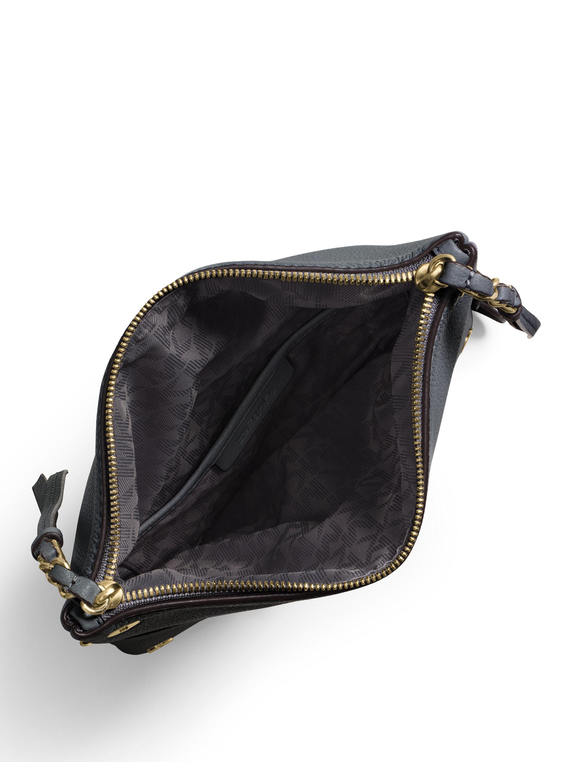 37a18117b5f3 Gallery. Previously sold at  Saks Fifth Avenue · Women s Leather Messenger  Bags ...