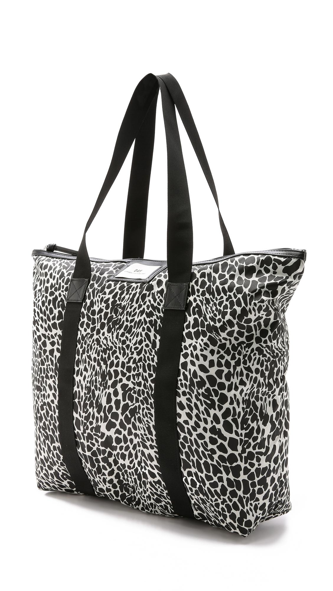 DAY Birger et Mikkelsen GWENETH LEO BAG - Shopping Bag - multicolor KJrwK8Sq