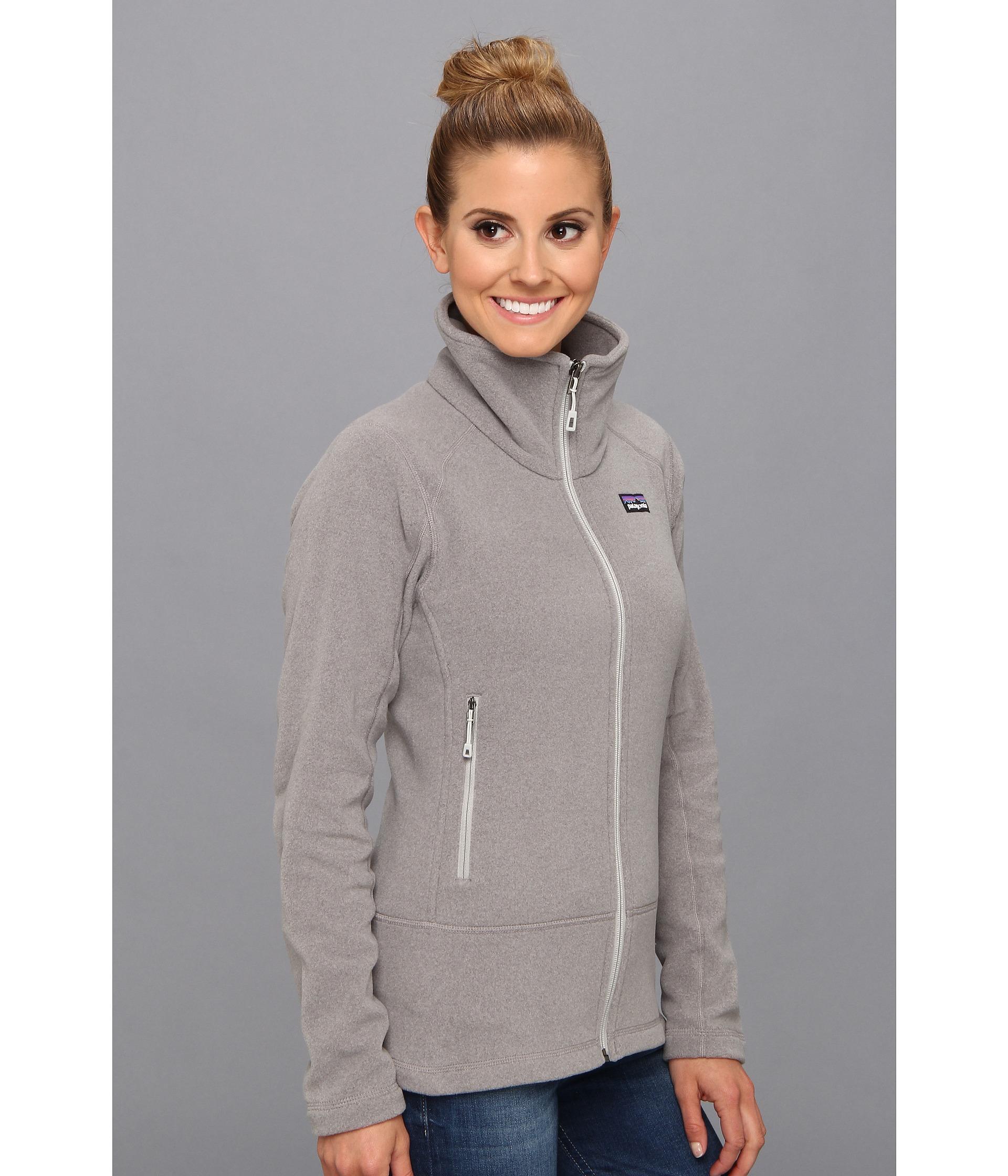 Patagonia emmilen fleece jacket women's
