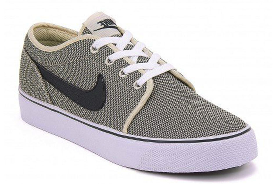 b4778241e891 Lyst - Nike Toki Low Txt Premium in Gray for Men
