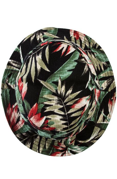 10baa018370 Lyst - Huf The Waikiki Bucket Hat in Black for Men