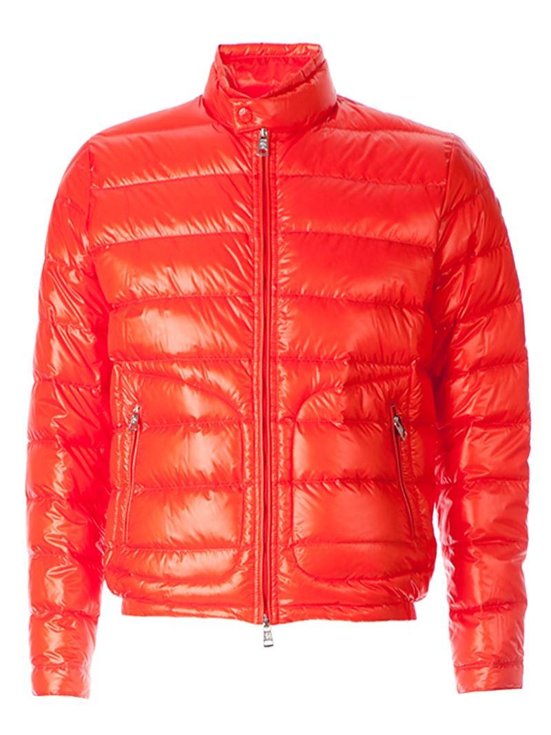 moncler acorus red